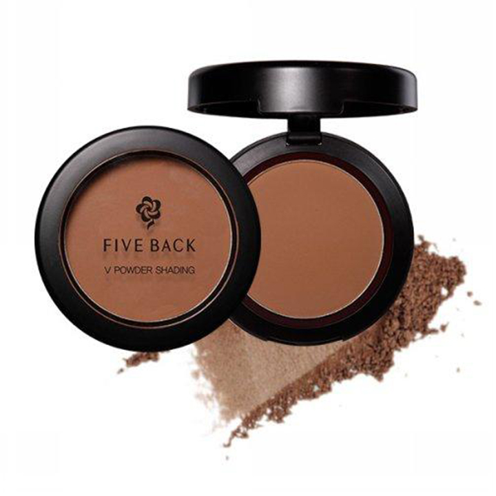 Phấn Tạo Khối Five Back V Powder Shading 5.3g